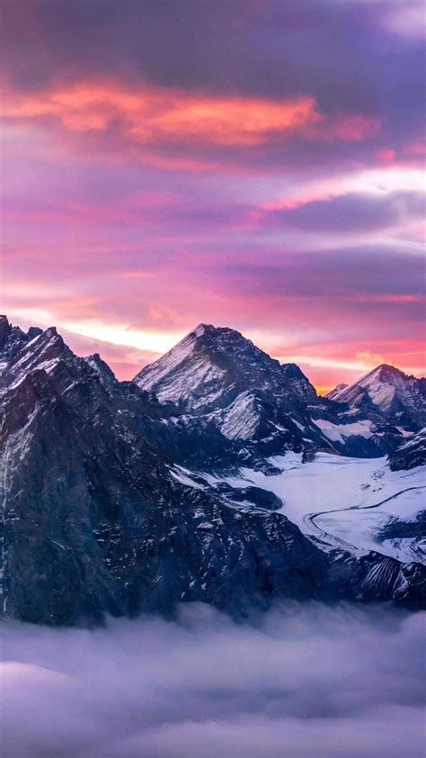 Mountains Tumblr Wallpapers - Wallpaper Cave