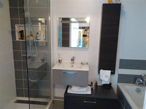salle de bain detente salle de bain d 233 tente avec et bain 224 villeurbanne leroudier renovation