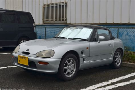 Is the Suzuki Cappuccino a future classic? | Ran When Parked