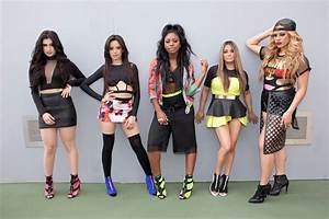 Fifth Harmony: Girl Group Celebrates Three Years Together ...