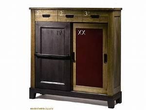 Meuble Entree Industriel : meuble d 39 entr e industriel sarralbe ~ Teatrodelosmanantiales.com Idées de Décoration