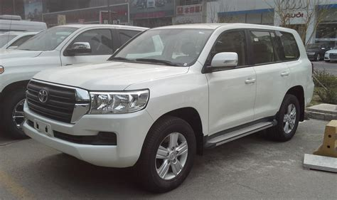 Used Cars For Sale Toyota Land Cruiser
