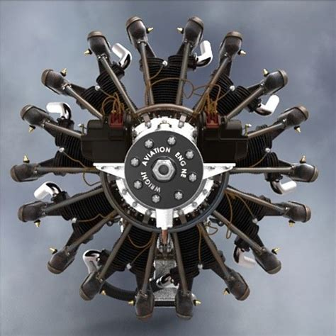 23 Best Images About Radial Engines For Rc Aircraft On