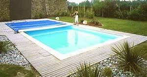 Bache À Barre Piscine : bache piscine barre alu ~ Melissatoandfro.com Idées de Décoration