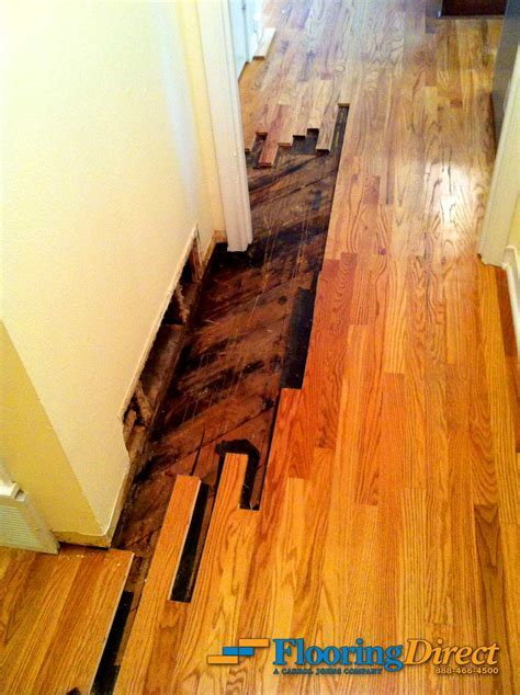 Hardwood Flooring Water Damage Repair ? Flooring Direct