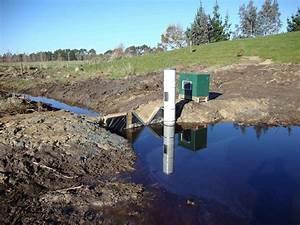 Understanding contaminant loads in farm runoff   NIWA