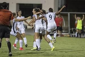 Women's soccer scores upset win over No. 22 Nebraska – The ...
