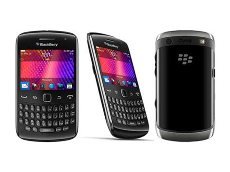 Blackberry Curve 9350 Price, Specifications, Features