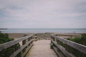 Two beaches closed in region due to high bacteria count ...