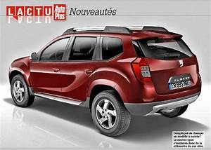 Nouveau Dacia Duster 2017 : 2017 dacia duster ii ~ Gottalentnigeria.com Avis de Voitures