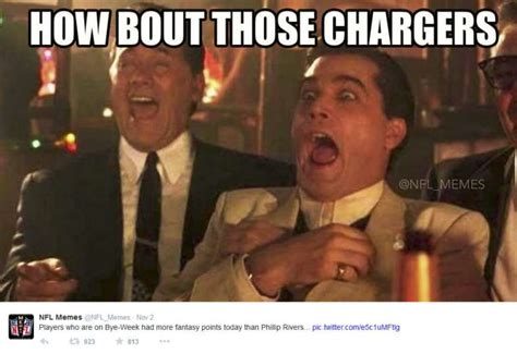 Chargers Memes - 301 moved permanently