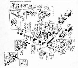 Weber 45 Dcoe Carburetor Setup   How