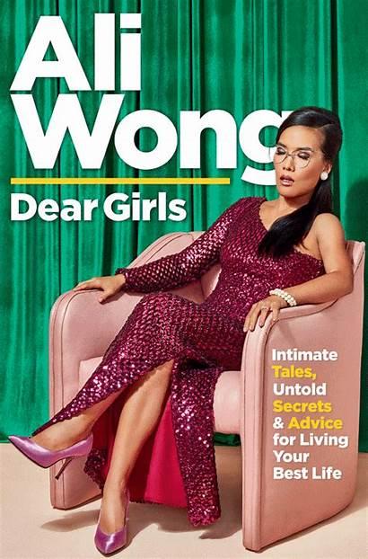 Celebrity Memoirs Gift Vogue Reading Story November
