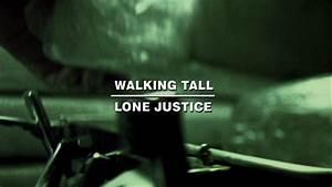 MONDO BIZARRO: Kevin Sorbo Week: Walking Tall- Lone Justice