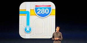Executive in charge of iOS 6 Maps fired by Apple SVP