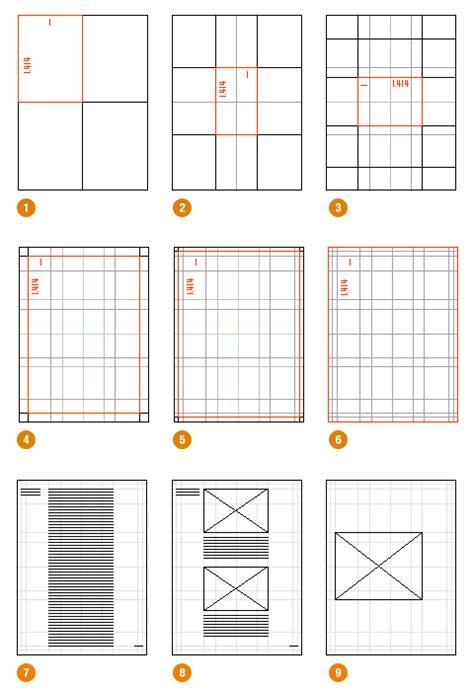 grid on pinterest magazine layouts layout and grid layouts