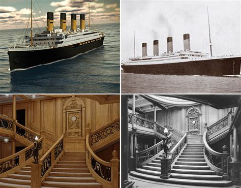 Titanic Vs New Boat by Titanic Victims Account Reveals How The Last Bodies Were