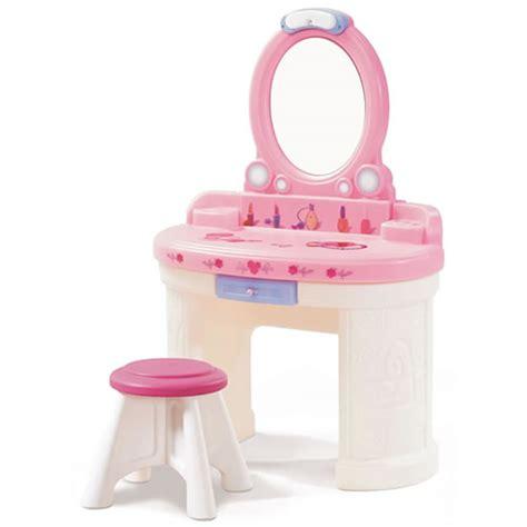 vanity for toddlers vanity pretend play step2