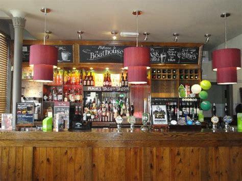 Bar Setup by The Boathouse Cambridge Restaurant Reviews Phone