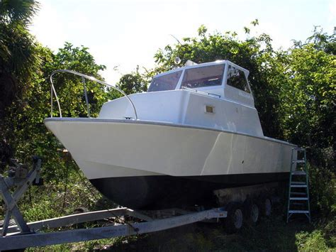 Delta Fishing Boats For Sale 1975 delta fishing boat 25ft powerboat for sale in