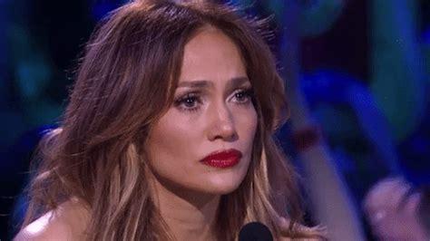 Jennifer Lopez American Idol