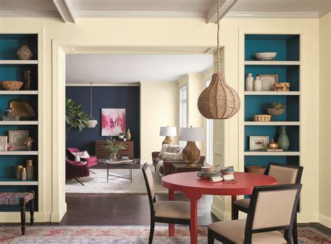 see the top interior design colour trends for 2018 you need to follow