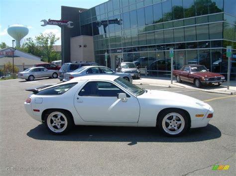 porsche 928 white 1987 white porsche 928 s4 29201122 photo 2 gtcarlot