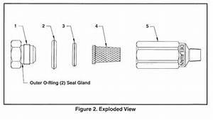 4330-01-520-6399 - 4330-01-520-6399 - Delevan Inline Fuel Filter Kit