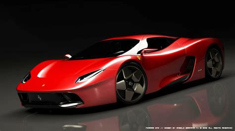 cars ferrari ferrari concept cars 891629 walldevil