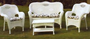 Discount Wicker Patio Furniture Photo