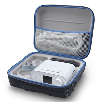 Philips Respironics DreamStation Travel CPAP Case – The ...