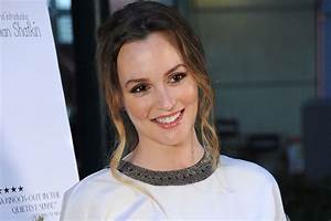 Leighton Meester has never been dumped | Page Six