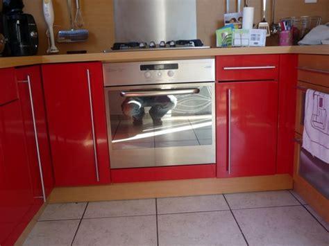 peinture laque meuble cuisine de cuisines meubles rosebonbon les cuisines et les