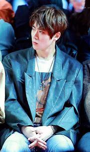 NCT Jeong Jaehyun Yoonoh
