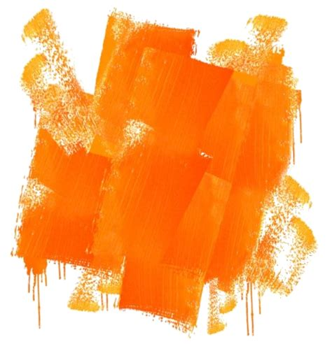 just the color aes colors orange aesthetic orange