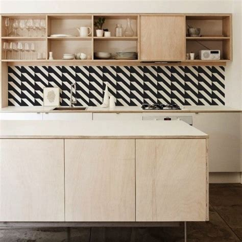 instant backsplash waterproof wallpaper