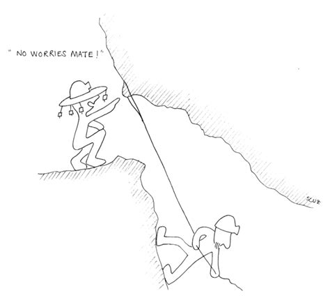 Image: cartoons/no worries mate