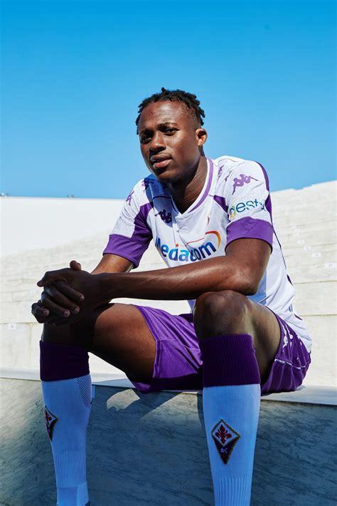 Fiorentina 2020-21 Kappa Away Kit   20/21 Kits   Football ...