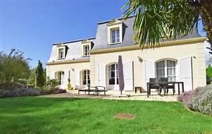 Style De Maison : vente maison a vendre larmor plage maison style ile de ~ Dallasstarsshop.com Idées de Décoration