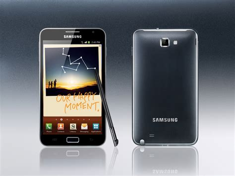 samsung galaxy note launching in the uk november eurodroid