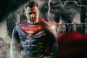 Superhero, Photoshoot, By, Capow, Portraits