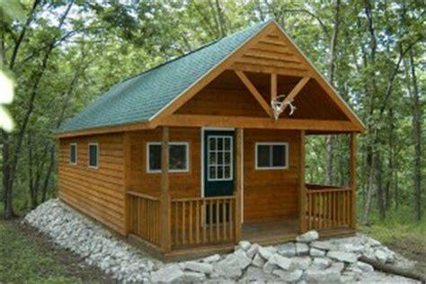 Cabins Van Wyk Wood Builders