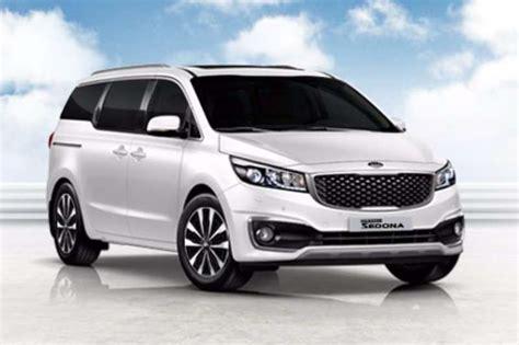 Kia Grand Sedona Backgrounds by 2018 Kia Sedona Grand 2 2crdi Ex Multi Purpose Vehicle