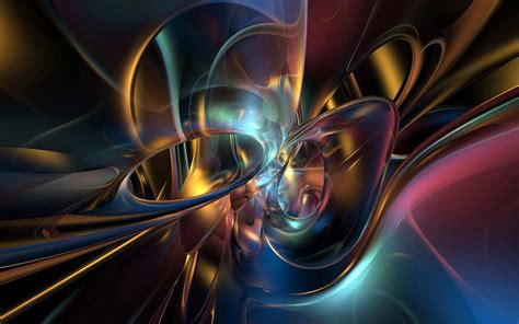 3d Wallpaper Abstract by 3d Abstract Achtergronden Hd Wallpapers
