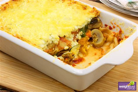 lasagna recipe with cottage cheese cottage cheese vegetable lasagne weightloss au