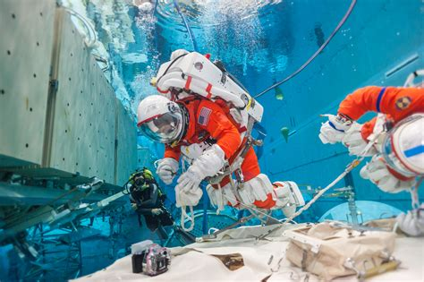 practical advice for aspiring space explorers
