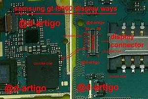 Samsung Grand Neo I9060 Lcd Display Ic Solution Jumper