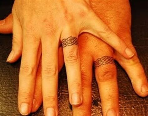 10 best images about wedding rings pinterest matching tattoos celtic knot ring and wedding
