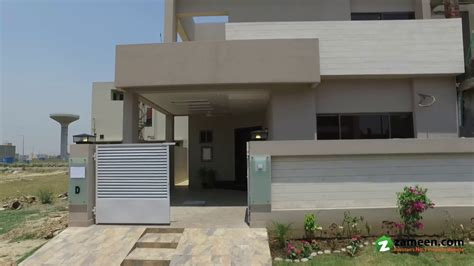 Home Design 6 Marla : 7 Marla House Is Available For Sale In Dha Phase 6