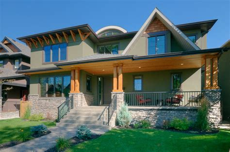 Inner City Home by Inner City Home Traditional Exterior Calgary By